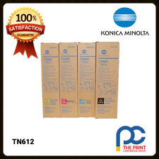 Konica Minolta Tn612 CYMK Waste Toner Aovw150 250 350 450 .c5501 C650