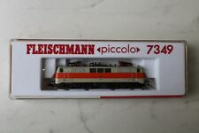 """Fleischmann 7349 """"BR 111 DB"""" Spur N"""