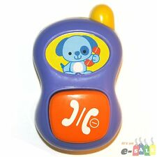 VTech Alphabet Activity Cube Replacement Phone
