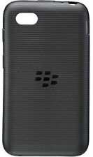 Black Mobile Phone Fitted Case for BlackBerry