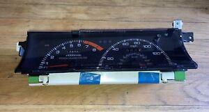 1992-1996 Honda Prelude Si 4WS H23 Manual Transmission Speedometer Gauge Cluster