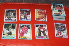 1989 1990 Topps Hockey Finish Your Set You Pick Choose NHL FREE SHIPPING