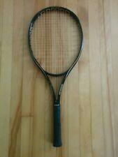 Prince O3 SpeedPort Gold Oversize 115 head Tennis Racquet - grip 4 1/4