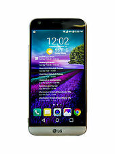 LG G5 H820 (Latest Model) - 32GB - Gold (AT&T) Smartphone