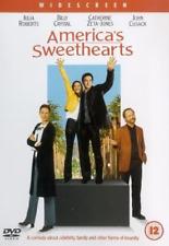 Billy Crystal, Julia Roberts-America's Sweethearts  (UK IMPORT)  DVD NEW