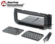 American International CDK636 Single Din Radio Kit 1998-2010 Chrysler/Dodge/Jeep