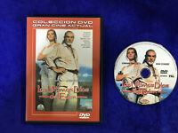 LOS ULTIMOS DIAS DEL EDEN DVD SEAN CONNERY LORRAINE BRACO