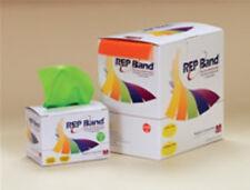 Rep Band Latex Free Orange-Light Resistance, 45M