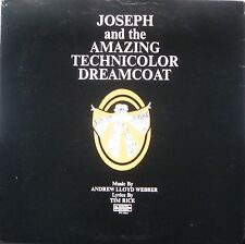 """Joseph and The Amazing Technicolor Dreamboat"" Scepter  SPS 588X  NM Vinyl  1971"