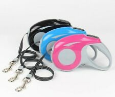 Pet Retractable Leash for Small and Medium Dogs Never Twisted Dog Leash
