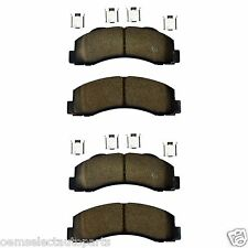 OEM NEW 2010-2018 Ford Expedition F-150 Front RH & LH Brake Pad Shoes AU2Z2V001A