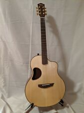 McPherson Guitar 4.5Xp African Mahogany Adirondack Spruce 2004 Excellent