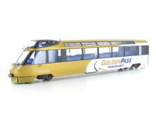 Bemo 3288314 Personenwagen Panorama-Steuerwagen Arst 152 MOB Golden Pass H0m
