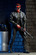 "Terminator 2: Judgement Day - Video Game T-800 7"" Action Figure"