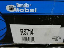 BRAND NEW BENDIX GLOBAL REAR BRAKE SHOES RS714 / 714 FITS VEHICLES ON CHART