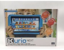 Kurio Next 7 inch Andriod Kids Tablet - 16GB - Blue (Model 01516) *Brand New*
