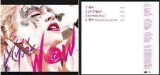 Kylie MINOGUEWow 4-track Jewel caseMAXI CDW 51442700822008AustraliaRARE