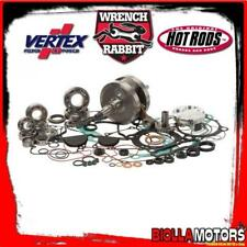 WR101-073 KIT REVISIONE MOTORE WRENCH RABBIT SUZUKI RMZ 250 2009-