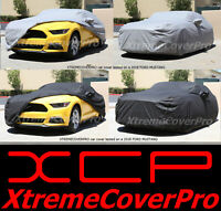 WATERPROOF CAR COVER W//MIRROR POCKET for 2019 2018 2017 2016 2015 INFINITI QX30