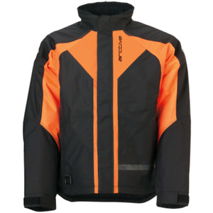 2021 Arctiva Pivot 3 Insulated Snow Snowmobile Cold Weather Motorcycle Jacket