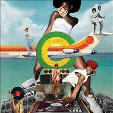 THIEVERY CORPORATION - THE TEMPLE OF I & I * NEW CD