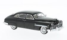 NEO 1:43 1949 Lincoln Cosmopolitan, black