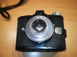 Kamera AGFA CLACK