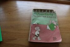 Barnaby-Quarterly-The-Comic-With-A-High-IQ-Vol-1-No-1-July-1945