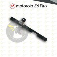 ON OFF POWER MOTOROLA MOTO E6 PLUS XT-2025 FLAT TASTI LATERALI ACCENSIONE VOLUME