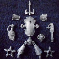 1988 Epic guardia imperiale battaglia REAVER # classe Titan 3 HUN CITTADELLA 40K WARHAMMER
