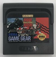 RC Grand Prix Sega Game Gear GG Authentic Works Cart Only