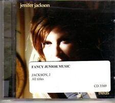 (CJ643) Jenifer Jackson, Birds - 2000 CD