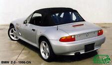 BMW Z3 Roadster Convertible Top 1996-2002