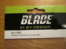 BLADE WASHOU CONTROL ARM LINK SET: B450 BLH1632