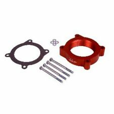 Fuel Injection Throttle Body Spacer-PowerAid fits 2009 Ford F-150 4.6L-V8