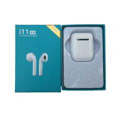 i11 TWS Touch Control Wireless Headphones Bluetooth 5.0 Earphones SPECIAL PRICE!