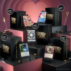 MTGO Digital Code Smitten Superdrop: All-Our-Love Bundle