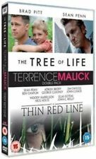 Tree of Life The Thin Red Line 5039036053389 DVD Region 2 P H