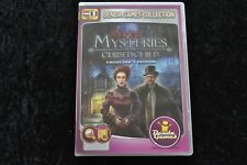 Scarlett Mysteries Cursed Child Collector's Edition PC Game