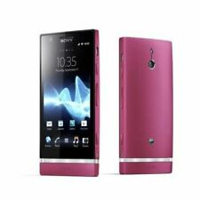 Brand New! Sony Xperia P unlocked mobile phone Gsm Lt22i Pink