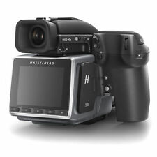Hasselblad H6D-50c Medium Format DSLR Camera With Digital Back Certified Pre-Ow
