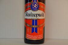 2 Flaschen Ratzeputz aus Celle in  der Lüneburger Heide  58 Vol. % 0,70 Liter