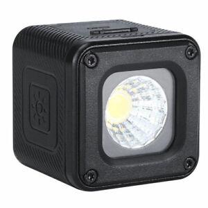 Ulanzi L1 Pro Waterproof LED Light For Camera Camcorder Phone CRI 95 60° beam