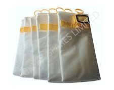 Microfibre Cloth Dust Hoover Bags for VORWERK KOBOLD VK140 VK150 Vacuum Cleaner