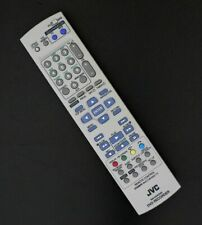 ORIGINAL JVC RM-SDR009J DVDR / VCR Remote DR-M10 QP-F70AL QP-F80 DR-M10 DR-M10S