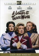 A Letter to Three Wives [New DVD] Full Frame, Repackaged, Dolby, Dubbe