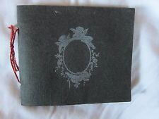 Small Victorian Photo Album~41 Pictures~Victorians having fun on Vacation~More !