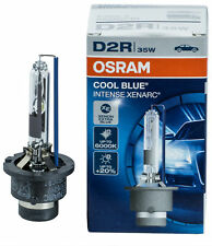 OSRAM XENARC Cool Blue Intense d2r 66250cbi Auto Lampada 1 St.