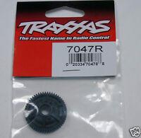 7047R Traxxas R / pièces de voiture engrenage - 55 DENT POUR : 1/16th E-Revo