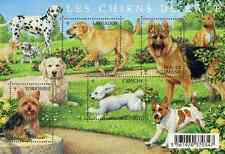 Timbres Chiens France F4545 ** année 2011 lot 11081